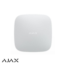 Ajax-Hub-wit-met-GSM-en-IP-communicatie