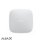 Ajax Hub, wit, met GSM en IP communicatie_5