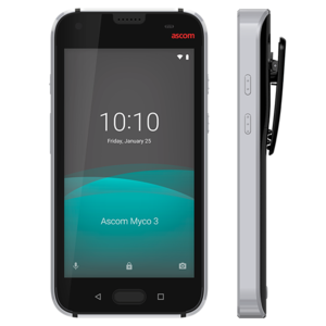 Ascom Myco 3, Cellular + Wi-Fi EU