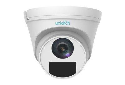 Uniarch 4MP Fixed Dome Network Camera