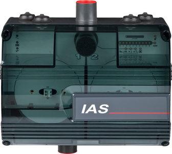 Aspiratie detectie unit IAS-1 geschikt voor 1 buis