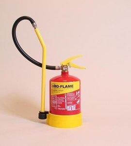 Uro vetbrandblusser 2ltr. brandklasse A-F