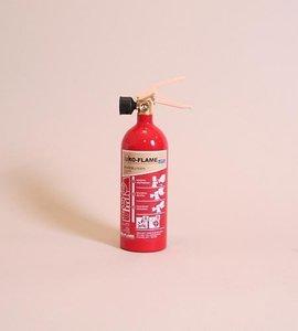 Uro 2 ltr. vorstbestendig sproeischuimblusser brandklasse A-B -10°